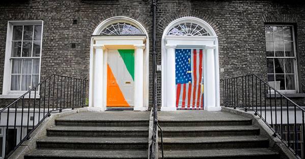 Irlanda o Estados Unidos: Testimonio de una madre