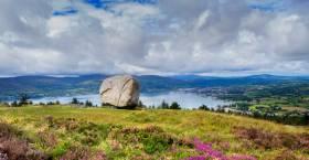 Mitología Irlandesa y criaturas fantásticas